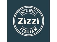 Assistant Restaurant Manager, Zizzi - Sevenoaks