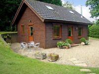 Detached Furnished Cottage in Culverstone