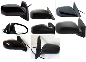 Side mirrors for Toyota corolla Camry Matrix Prius Sienna