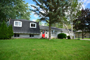 OPEN HOUSE - Beautifully Renovated 4 Bedroom