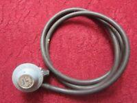 Calor gas regulator USED with hose