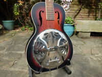 Gretsch Resonator - Mint Condition