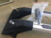Roof Bars Ford C-Max