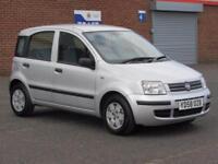 2008/58 Fiat Panda 1.2 Dynamic, 6 MONTHS COMPREHENSIVE WARRANTY