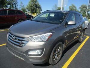 2014 Hyundai Santa Fe Sport SPORT PREMIUM HEATED SEATS! BLUETOOT