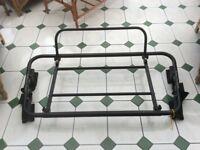 MGF luggage rack