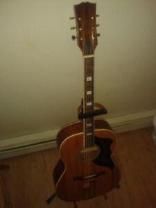 acoustic guitar for sale