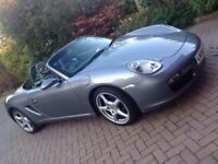 Porsche 2.7 auto, 55 plate, unmarked, absolutely mint. Full Porsche history and two keys