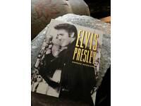 ELVIS Presley unseen