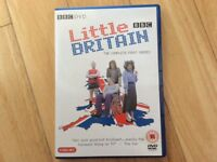 Little Britain-The Complete First Series