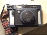 Lomo'Instant Wide Victoria Peak + Lenses