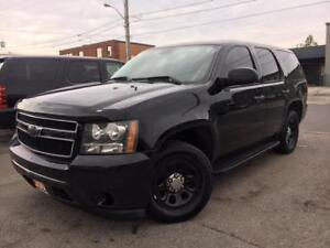 2009 Chevrolet Tahoe **ONLY 113KM-6 PASSENGERS**