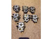 Stihl Ts 410 carburettors