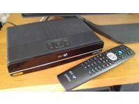 BT ULTRA HD YOUVIEW BOX - BRAND NEW