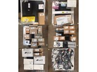 pro audio equipment ex hire b stock clearance 3 pallets of @OFFERS ACCEPTED@