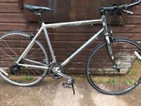 Bike Carrera gryphon 18 speed / city / road bike