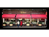 Full Time Restaurant Supervisor - Celinos - Alexandra Parade