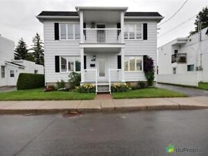 212 500$ - Duplex à vendre à Lachute