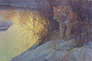 Robert Bateman Various Prints - Authentic, Signed In MINT CONDI