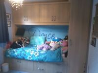 Child's Cabin Bed - Betta Living Make - Excellent Condition, Great quality!!