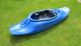 Liquidlogic SKIP freestyle kayak