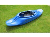 Liquidlogic SKIP freestyle kayak