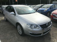 58 REG Volkswagen Passat 2.0TDI ( 140PS ) Highline