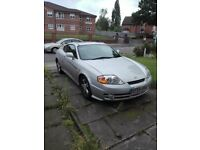 Hyundai Coupe 2.0 se Leather seats All electric pack