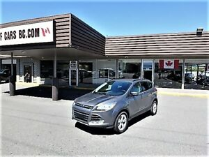 2014 Ford Escape 1.6L ECO-BOOST