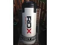 Junior rdx punch bag