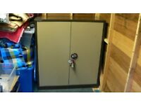 This SP EASISTORE is a relly nice cabinet for Home/Garage/Workshop (Lockable)