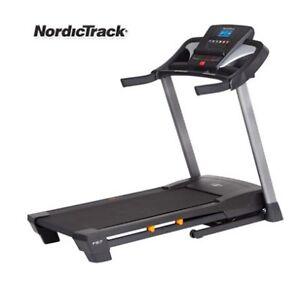 NordicTrack T 5.5 2.5-CHP Treadmill