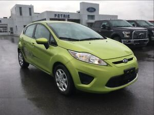 2012 Ford Fiesta SE - HEATED SEATS, BLUETOOTH