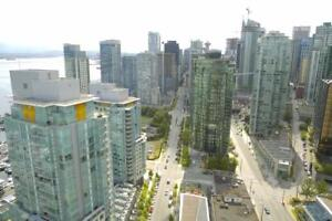 One Bedroom For Rent at Bayview at Coal Harbour - 1529 West...