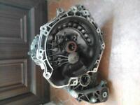 F13 GEAR BOX GOOD CONDITION AND WORKING ORDER WILL FIT IN CORSA C, CORSA D, TIGER, ASTRA H, MERIVA A