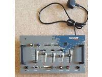 Soundlab DSM 5 DJ Mixer