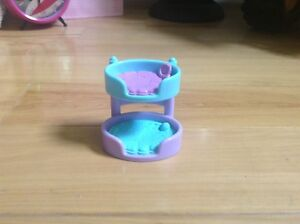 Pet bunk bed (toy)