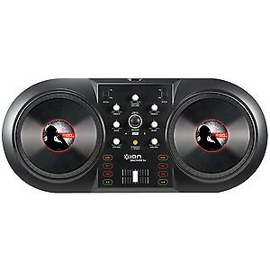 "Platines ""Discover DJ"" PRIX NEGOCIABLE"