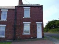 Large 2 bed End terraced house located in location of Baldwin Street, Easington Colliery, Peterlee
