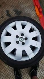 for sale scoda wheels