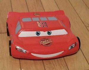 Vtech Disney Cars Lightning McQueen Learning Laptop