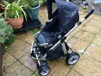 ICANDY Pear Apple Stroller