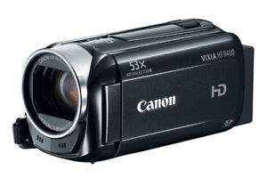 Canon HFX-400 HD Video