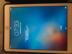 64gb Gold Apple IPad 2