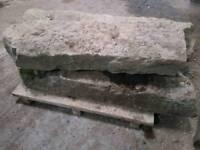 Granite stone x3...bargain!!!