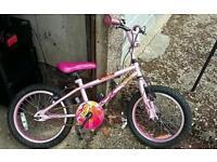 "Bike 16"" wheel"