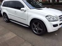 BARGAIN 4MATIC MERCEDES BENZ GL320 CLASS 7 SEATER FULL HOUSE LOADED £3980 CALL 02475119533