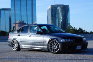 2000 BMW 323 (Lots of Upgrades)