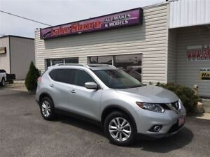2014 Nissan Rogue SV CLEAN CAR PROOF