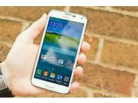 Samsung galaxy S5 Brand new with warranty and accessories unlocked!